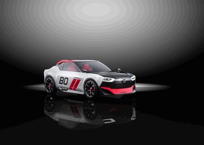 2013 Nissan IDx Nismo concept 4