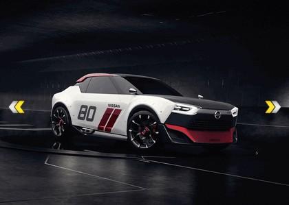 2013 Nissan IDx Nismo concept 5