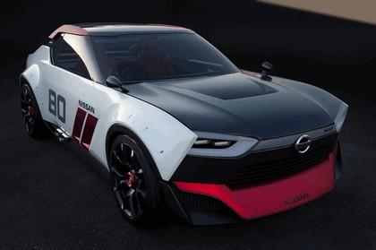 2013 Nissan IDx Nismo concept 6