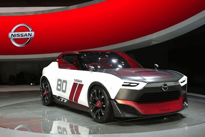 2013 Nissan IDx Nismo concept 8
