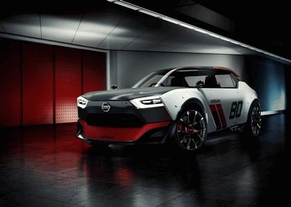 2013 Nissan IDx Nismo concept 12