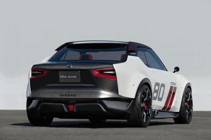 2013 Nissan IDx Nismo concept 15