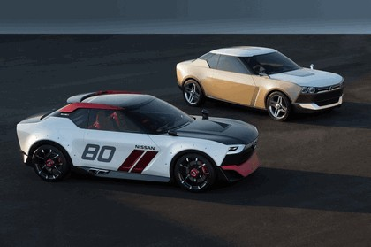 2013 Nissan IDx Nismo concept 17