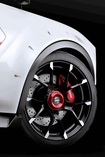 2013 Nissan IDx Nismo concept 26