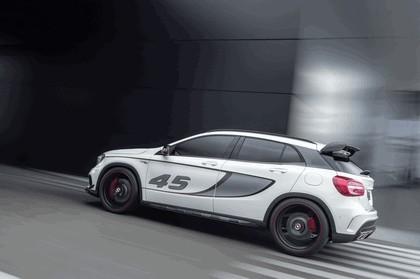 2013 Mercedes-Benz GLA ( X156 ) AMG 45 concept 6