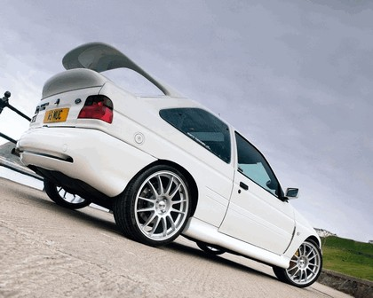 1992 Ford Escort RS Cosworth 3