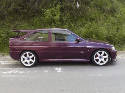 1992 Ford Escort RS Cosworth 15