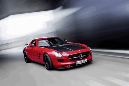 2013 Mercedes-Benz SLS 63 AMG GT Final Edition 2