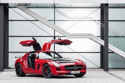 2013 Mercedes-Benz SLS 63 AMG GT Final Edition 5
