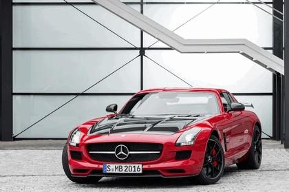 2013 Mercedes-Benz SLS 63 AMG GT Final Edition 8