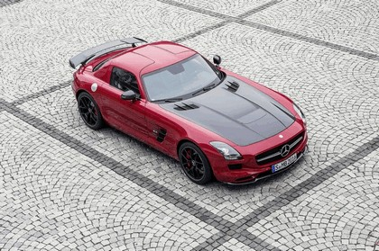 2013 Mercedes-Benz SLS 63 AMG GT Final Edition 13