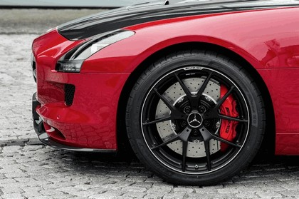 2013 Mercedes-Benz SLS 63 AMG GT Final Edition 17