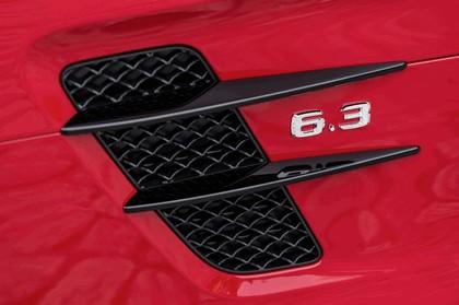 2013 Mercedes-Benz SLS 63 AMG GT Final Edition 19