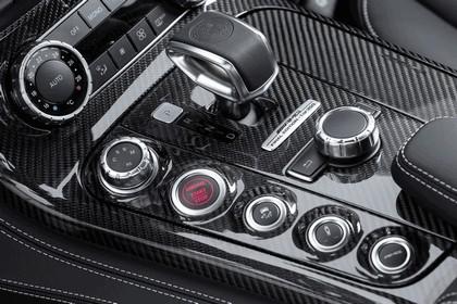 2013 Mercedes-Benz SLS 63 AMG GT Final Edition 23