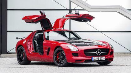 2013 Mercedes-Benz SLS 63 AMG GT Final Edition 6