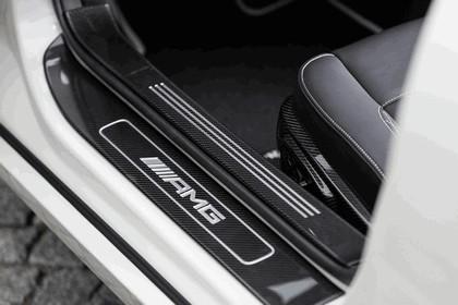 2013 Mercedes-Benz SLS 63 AMG GT roadster Final Edition 16