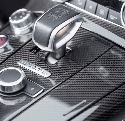 2013 Mercedes-Benz SLS 63 AMG GT roadster Final Edition 20