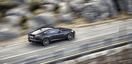 2013 Jaguar F-Type R coupé 7