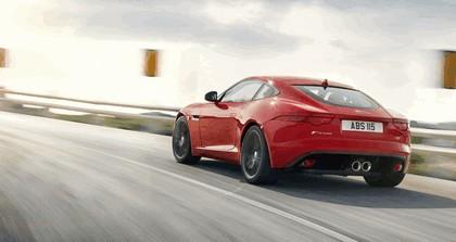 2013 Jaguar F-Type R coupé 15