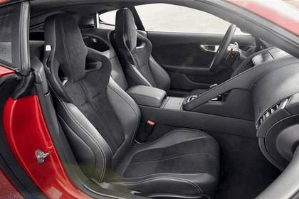 2013 Jaguar F-Type R coupé 26