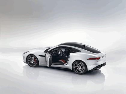 2013 Jaguar F-Type R coupé 32