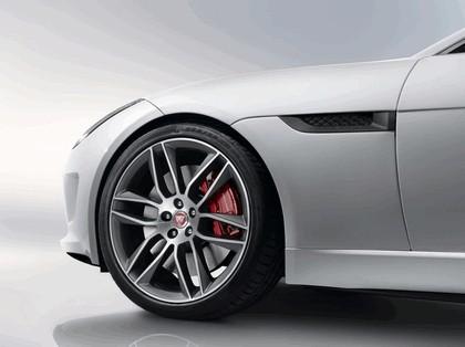 2013 Jaguar F-Type R coupé 34