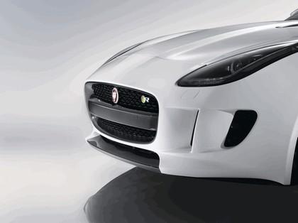 2013 Jaguar F-Type R coupé 35