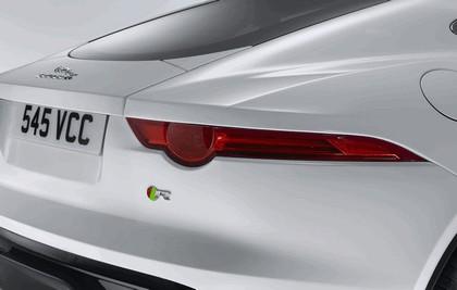 2013 Jaguar F-Type R coupé 36