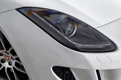 2013 Jaguar F-Type R coupé 39