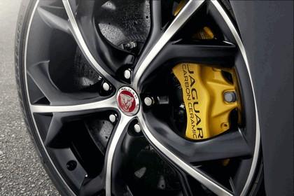 2013 Jaguar F-Type R coupé 41