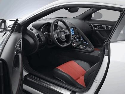 2013 Jaguar F-Type R coupé 43
