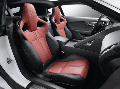 2013 Jaguar F-Type R coupé 48