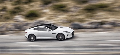 2013 Jaguar F-Type R coupé 57