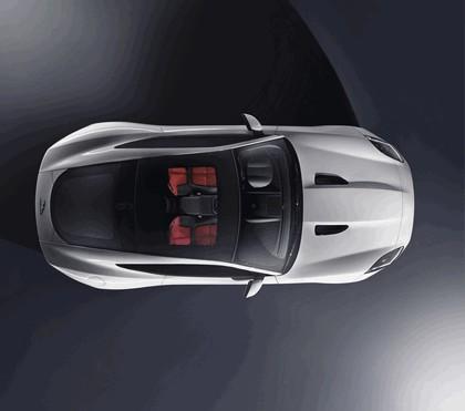 2013 Jaguar F-Type R coupé 70