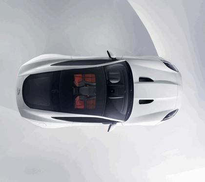 2013 Jaguar F-Type R coupé 71