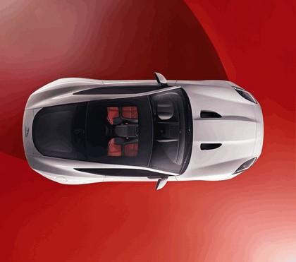 2013 Jaguar F-Type R coupé 72