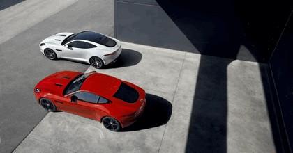 2013 Jaguar F-Type R coupé 73