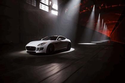 2013 Jaguar F-Type R coupé 77