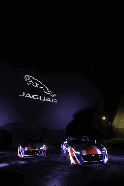 2013 Jaguar F-Type R coupé 85