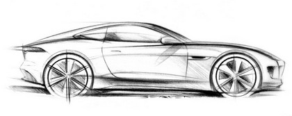 2013 Jaguar F-Type R coupé 90