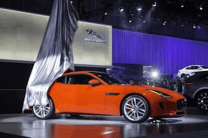 2013 Jaguar F-Type R coupé 99