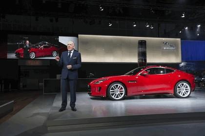 2013 Jaguar F-Type R coupé 103