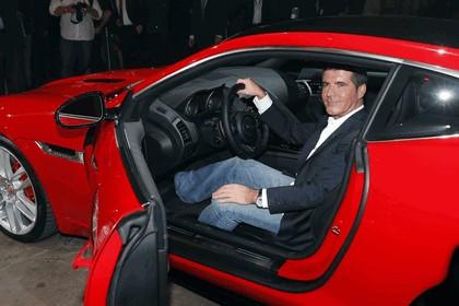 2013 Jaguar F-Type R coupé 114