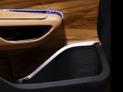 2013 Jaguar C-X17 5-seater concept 22