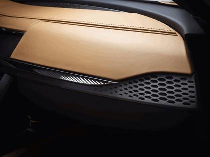 2013 Jaguar C-X17 5-seater concept 23