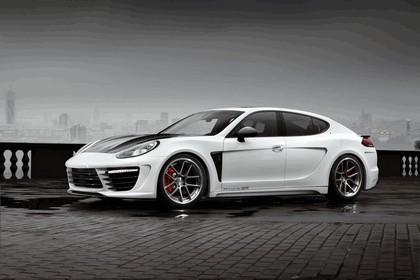 2013 Porsche Panamera ( 970 ) Stingray GTR by TopCar 1
