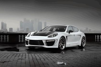 2013 Porsche Panamera ( 970 ) Stingray GTR by TopCar 2