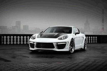 2013 Porsche Panamera ( 970 ) Stingray GTR by TopCar 3