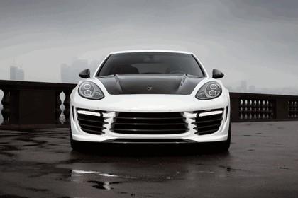 2013 Porsche Panamera ( 970 ) Stingray GTR by TopCar 4