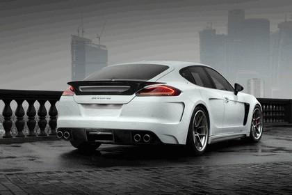 2013 Porsche Panamera ( 970 ) Stingray GTR by TopCar 5